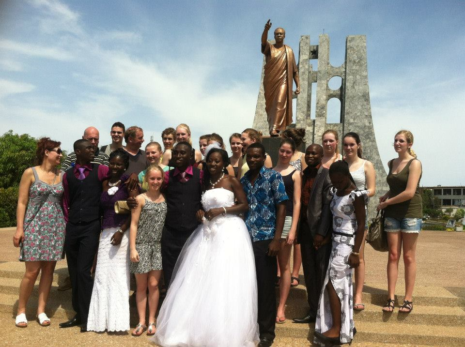 Accra City/ Shopping Tour (full Or Half Day Tour)