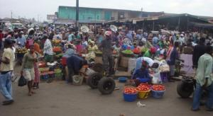 Accra Markets Tour Packages