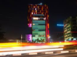 Accra Architectural Tour Packages
