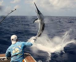Ghana Big Game Fishing Tour Packages