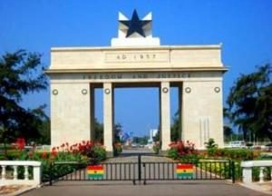 Timeless Ghana Tour Packages