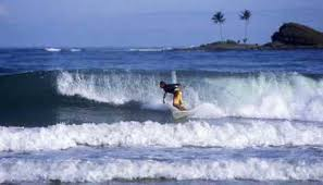 Ghana Surfing Tour Packages