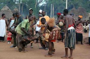Ghana Heritage Tour Packages