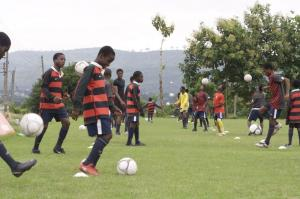 Ghana Football Tour Packages